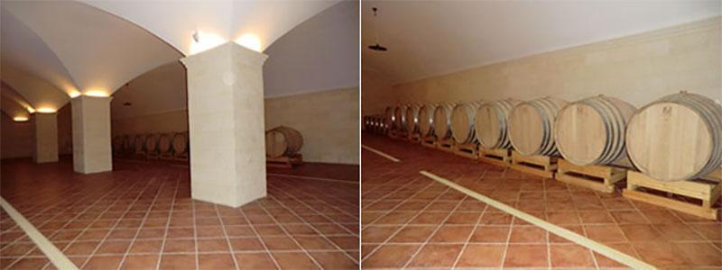 bottaia-interrata-tenuta-parco-dei-monaci-azienda-agricola-vitivinicola-produzione-vino-primitivo-doc-monacello-rosapersempre-spaccasassi-matera-basilicata