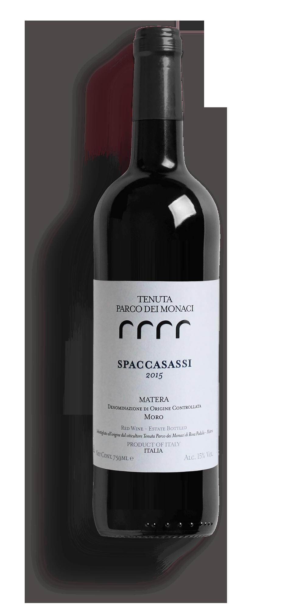 spaccasassi tenuta-parco-dei-monaci-azienda-agricola-vitivinicola-produzione-vino-primitivo-doc-monacello-rosapersempre-spaccasassi-matera-basilicata